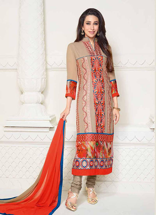 BEAUTIFUL INDIAN SALWAR KAMEEZ - BT-SK3574