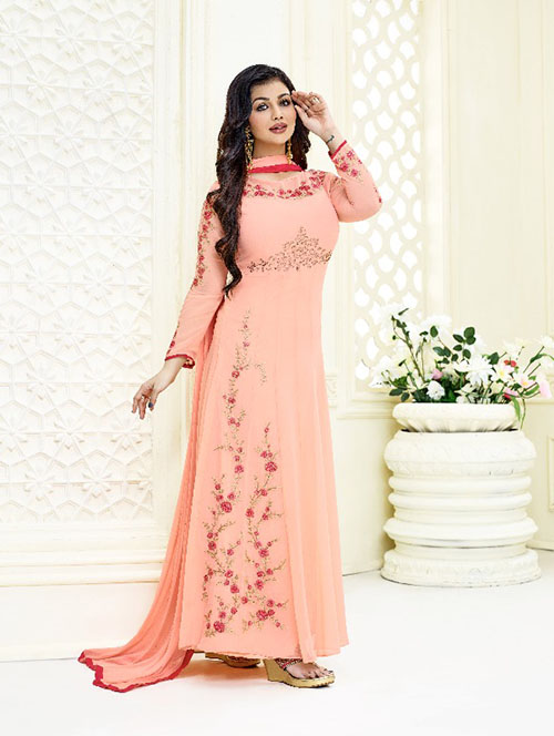 DESIGNER INDIAN SALWAR KAMEEZ - BT-SK3482