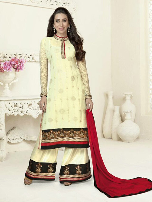 BEAUTIFUL INDIAN SALWAR KAMEEZ - BT-SK3621