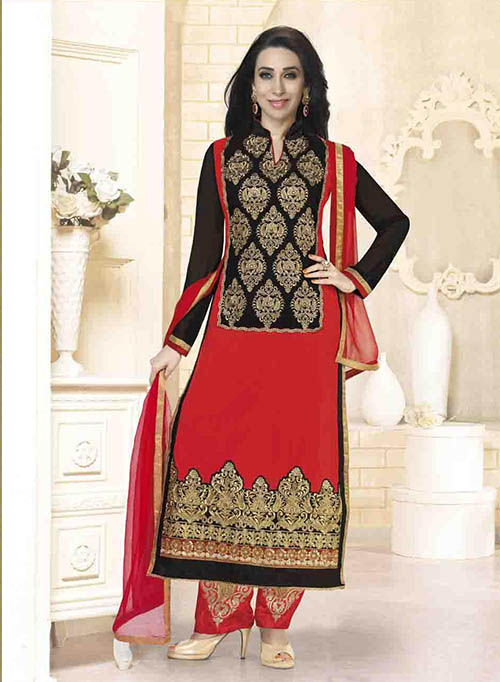 BEAUTIFUL INDIAN SALWAR KAMEEZ - BT-SK3625