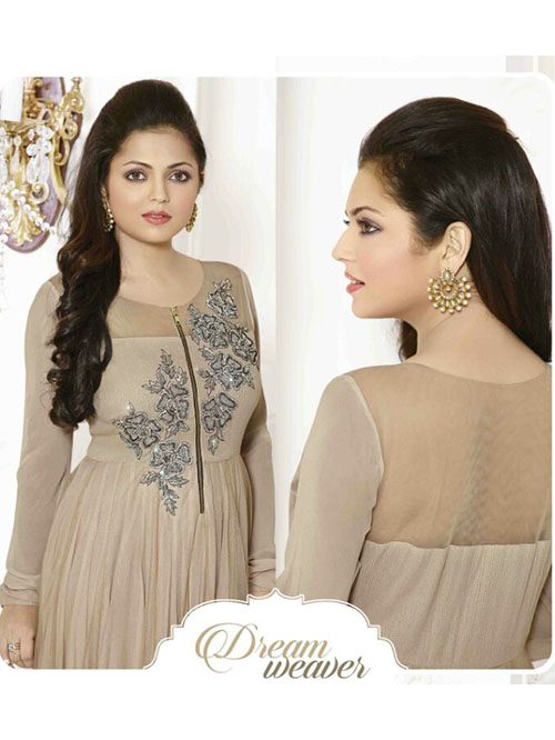 DESIGNER INDIAN SALWAR KAMEEZ - BT-SK3704
