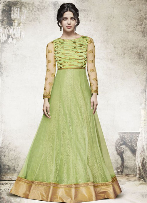 DESIGNER INDIAN SALWAR KAMEEZ - BT-SK-3834