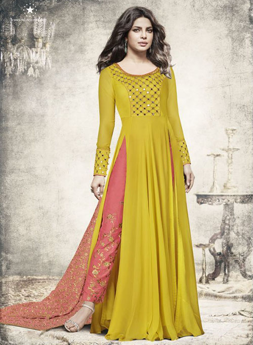 DESIGNER INDIAN SALWAR KAMEEZ - BT-SK-3836