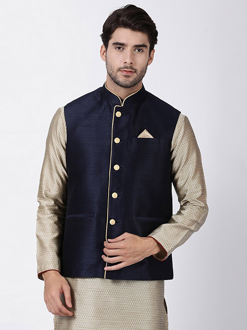 DESIGNER INDIAN JACKET-600010-XL