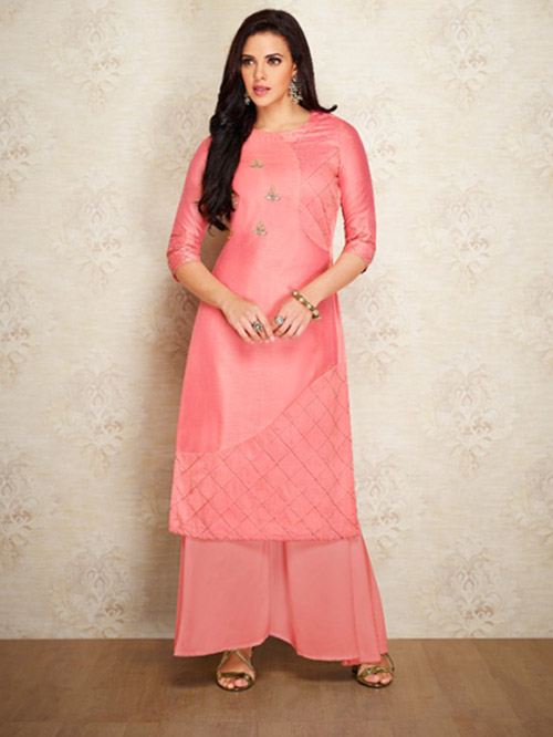 DESIGNER INDIAN SALWAR KAMEEZ - BT-SK-R-30325
