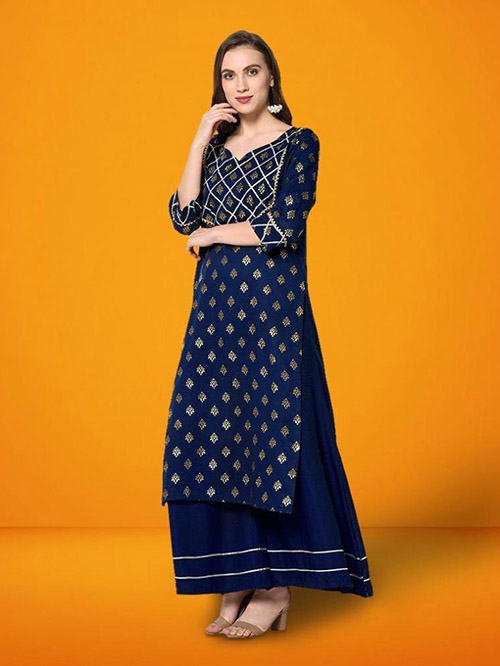 DESIGNER INDIAN SALWAR KAMEEZ - BT-SK-R-30371