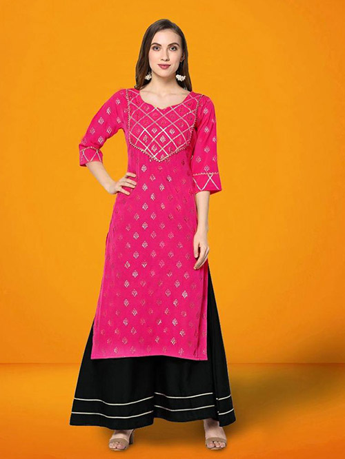 DESIGNER INDIAN SALWAR KAMEEZ - BT-SK-R-30372
