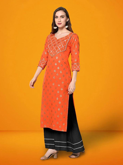 DESIGNER INDIAN SALWAR KAMEEZ - BT-SK-R-30373