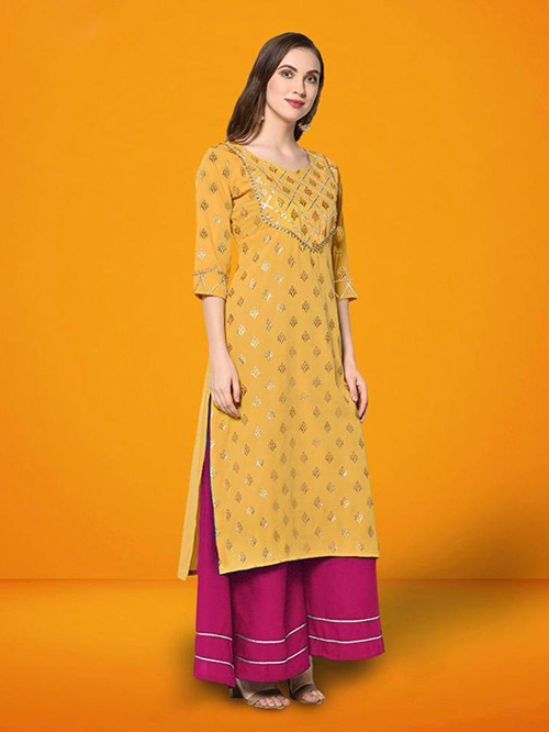 DESIGNER INDIAN SALWAR KAMEEZ - BT-SK-R-30377