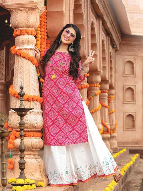 DESIGNER INDIAN SALWAR KAMEEZ - BT-SK-R-30391