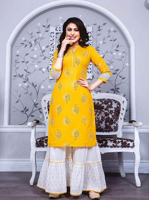DESIGNER INDIAN SALWAR KAMEEZ - BT-SK-R-30407