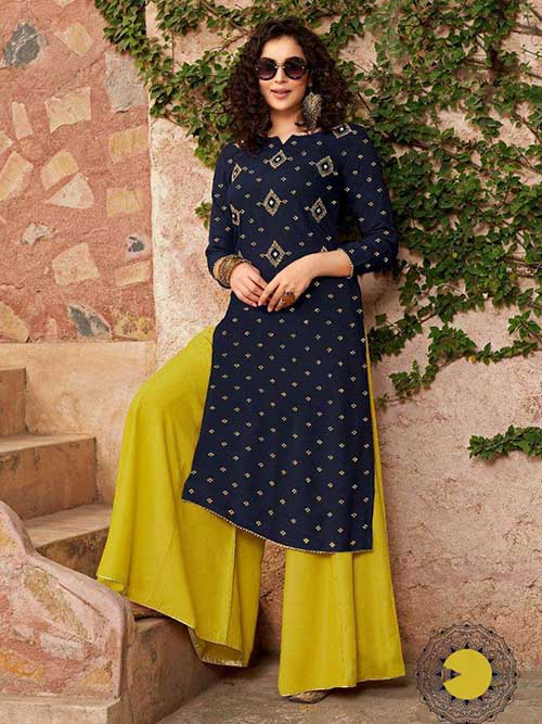 DESIGNER INDIAN SALWAR KAMEEZ - BT-SK-R-30414