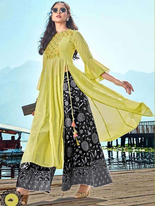 DESIGNER INDIAN SALWAR KAMEEZ - BT-SK-R-30421