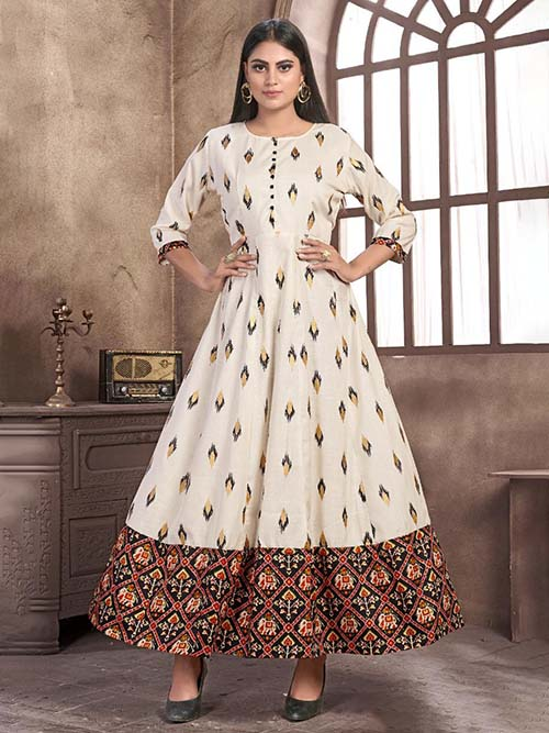 DESIGNER INDIAN SALWAR KAMEEZ - BT-SK-R-30431-L