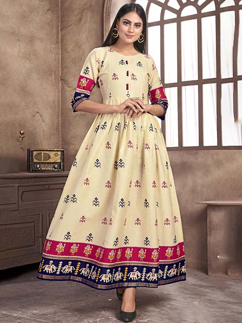 DESIGNER INDIAN SALWAR KAMEEZ - BT-SK-R-30432-L