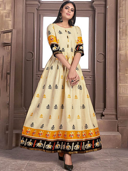 DESIGNER INDIAN SALWAR KAMEEZ - BT-SK-R-30434-XL
