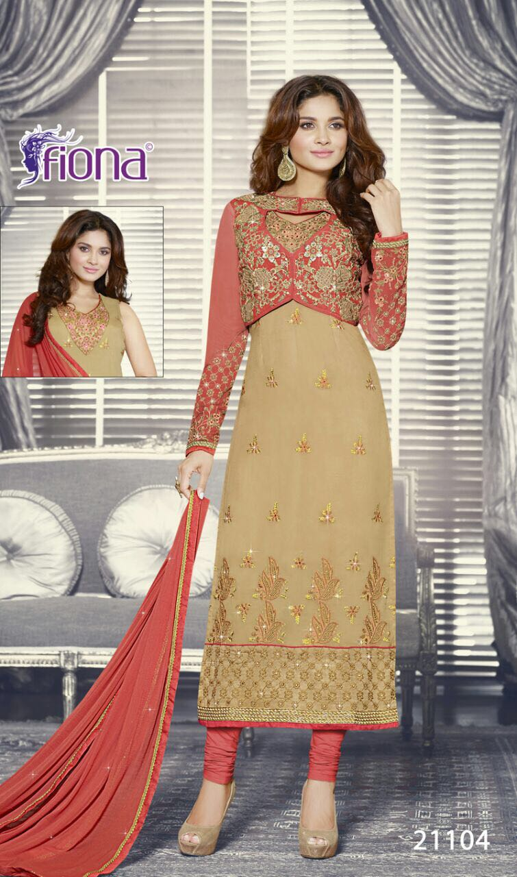 DESIGNER INDIAN SALWAR KAMEEZ - BT-SK3223