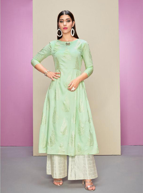 DESIGNER INDIAN SALWAR KAMEEZ - BT-SK-R-30104