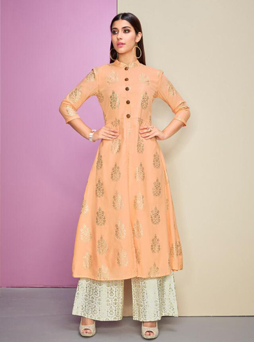 DESIGNER INDIAN SALWAR KAMEEZ - BT-SK-R-30106