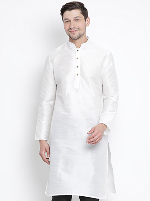 DESIGNER INDIAN KURTA-600055-XL