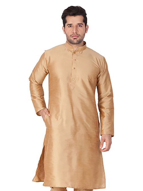 DESIGNER INDIAN KURTA-600056-L