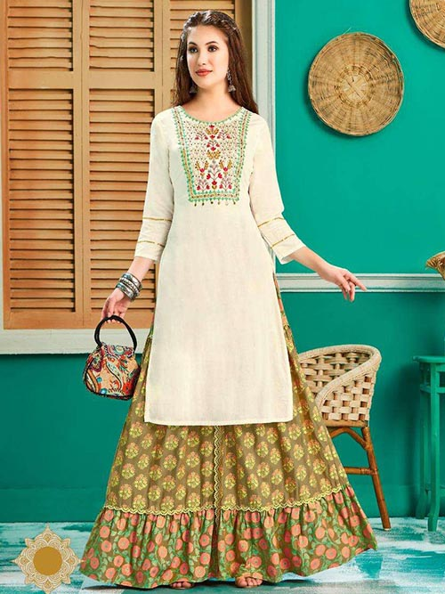 DESIGNER INDIAN SALWAR KAMEEZ - BT-SK-R-30343
